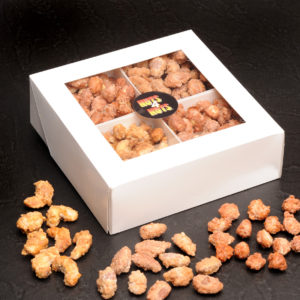Honey Roasted Pecans 3 lb