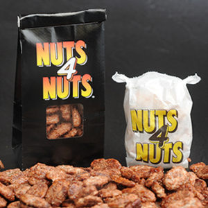 Honey Roasted Pecans 15 lb