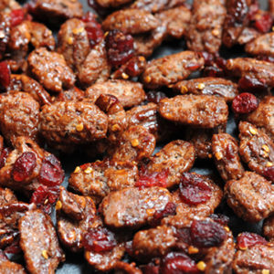 Mixups – Red Hot Chili Pecans 3 lb