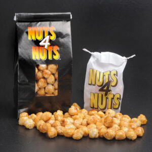 Honey-Roasted Hazelnuts 1lb