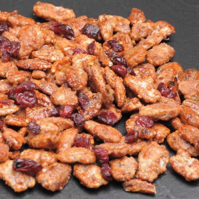 Mixups – Red Hot Chili Pecans 2 lb