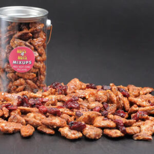 Red Hot Chil Pecans