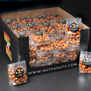 Nuts4Halloween Trick or Treat Party Pack